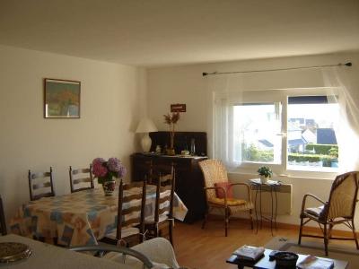 appartement location de vacances Pleumeur Bodou